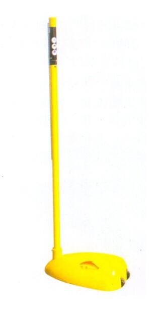 ZH-94EBS羽毛球柱