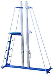ZH-98移动式排球柱