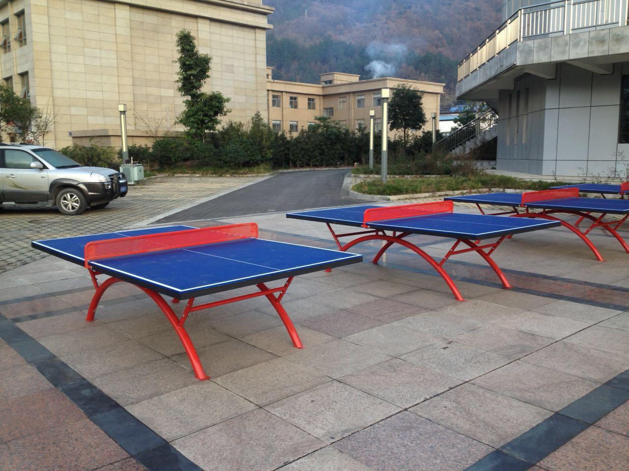 ZH-122室外乒乓球台